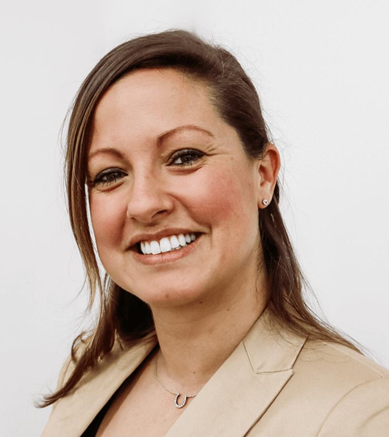 Julie Kousourakis Knight FM