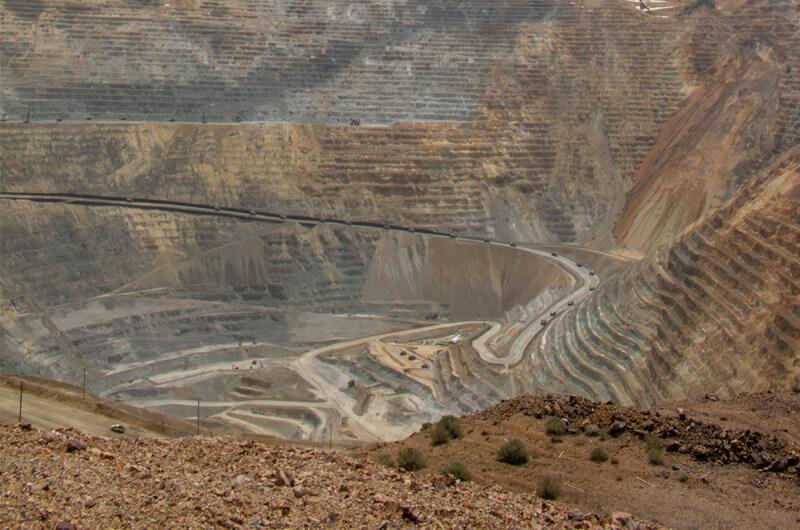 mining industrial facilities management